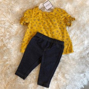 6m girls outfit